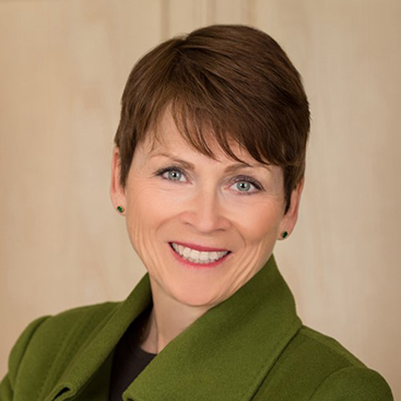 Donna Troy - Director, TIBCO Software, Inc., Pivot3, First Derivatives PLC,. Aptean, Curvature